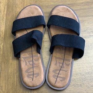 🖤Mad Love Sandals Size 9🖤